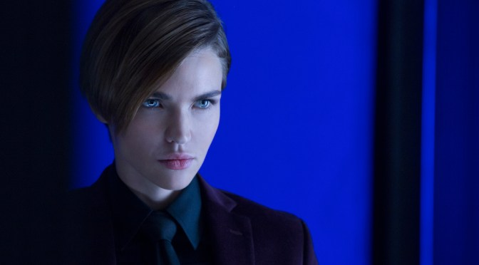 Ruby Rose Praises Keanu Reeves' Work Ethic On 'John Wick: Chapter 2'
