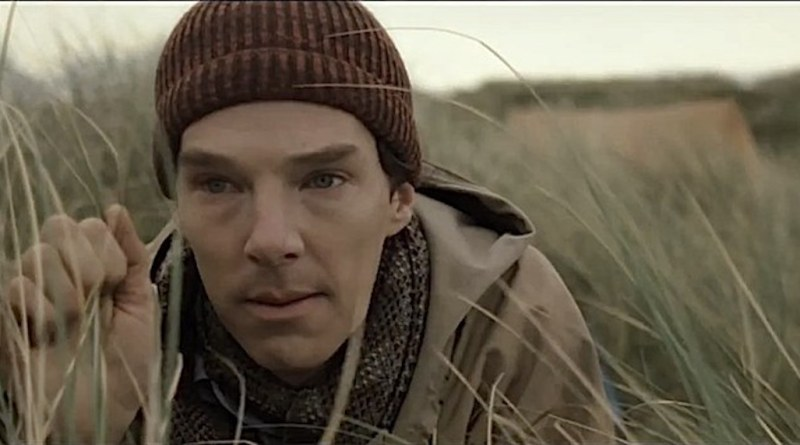 "Benedict Cumberbatch in ""Third Star"""
