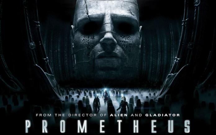 Flipping the Script on: The 'Alien' Franchise's Underappreciated Gem, 'Prometheus'
