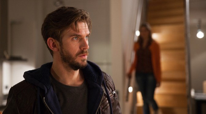 Trailer: Dan Stevens And Bérénice Marlohe Flip On The 'Kill Switch'