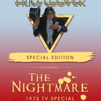 "Alice Cooper's Vincent Price Collaboration ""The Nightmare"" Debuts On DVD"