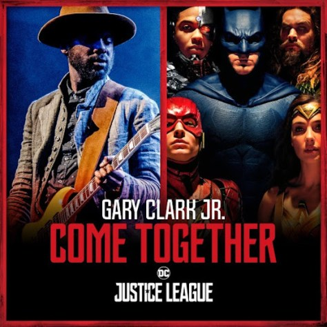 Gary Clark Jr. - Justice League