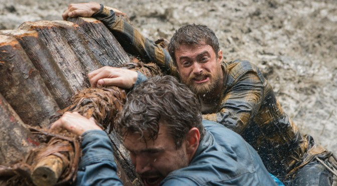 Daniel Radcliffe Is Struggling To Survive In Bolivia With 'Jungle' Trailer