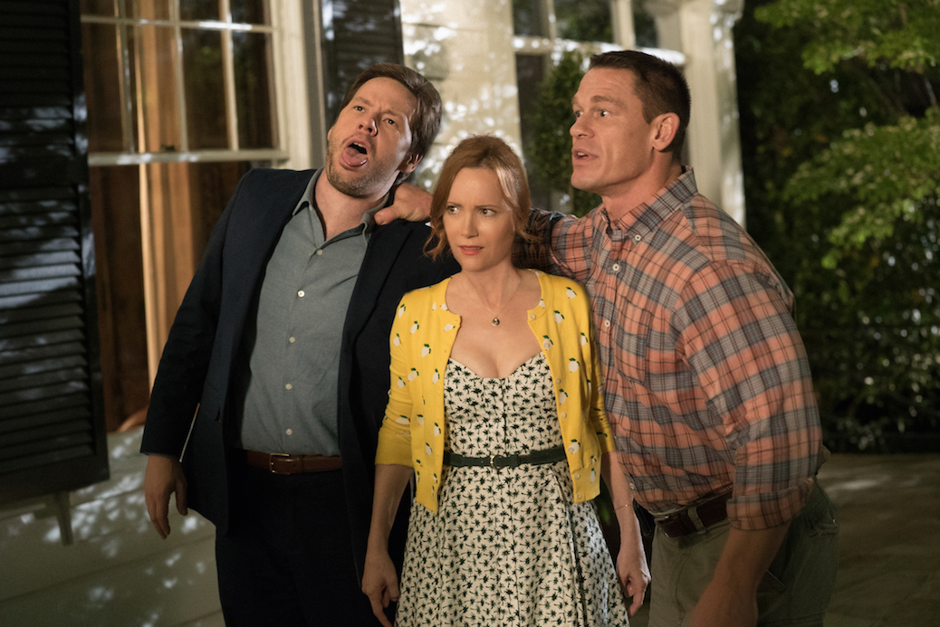 'Blockers' Blu-Ray Giveaway From CinemAddicts