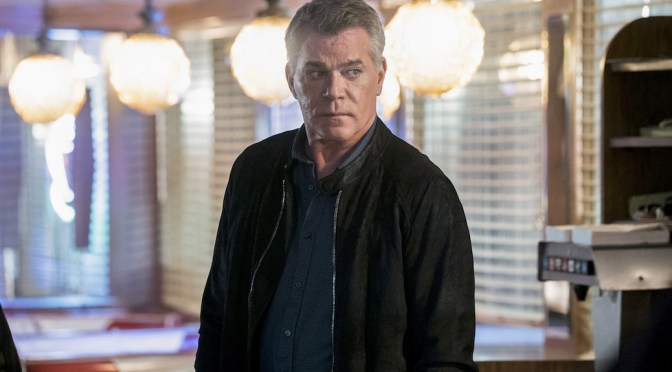 'Shades of Blue' Star Ray Liotta Expresses Love For New York
