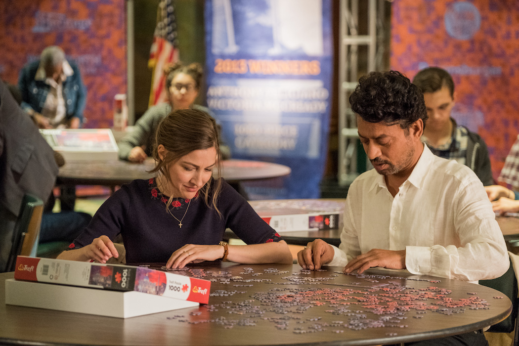 'Puzzle' Review: Kelly Macdonald Puts Pieces Together In Memorable Tale