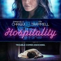 Emmanuelle Chriqui Aims For 'Hospitality' But Finds Trouble In New Trailer