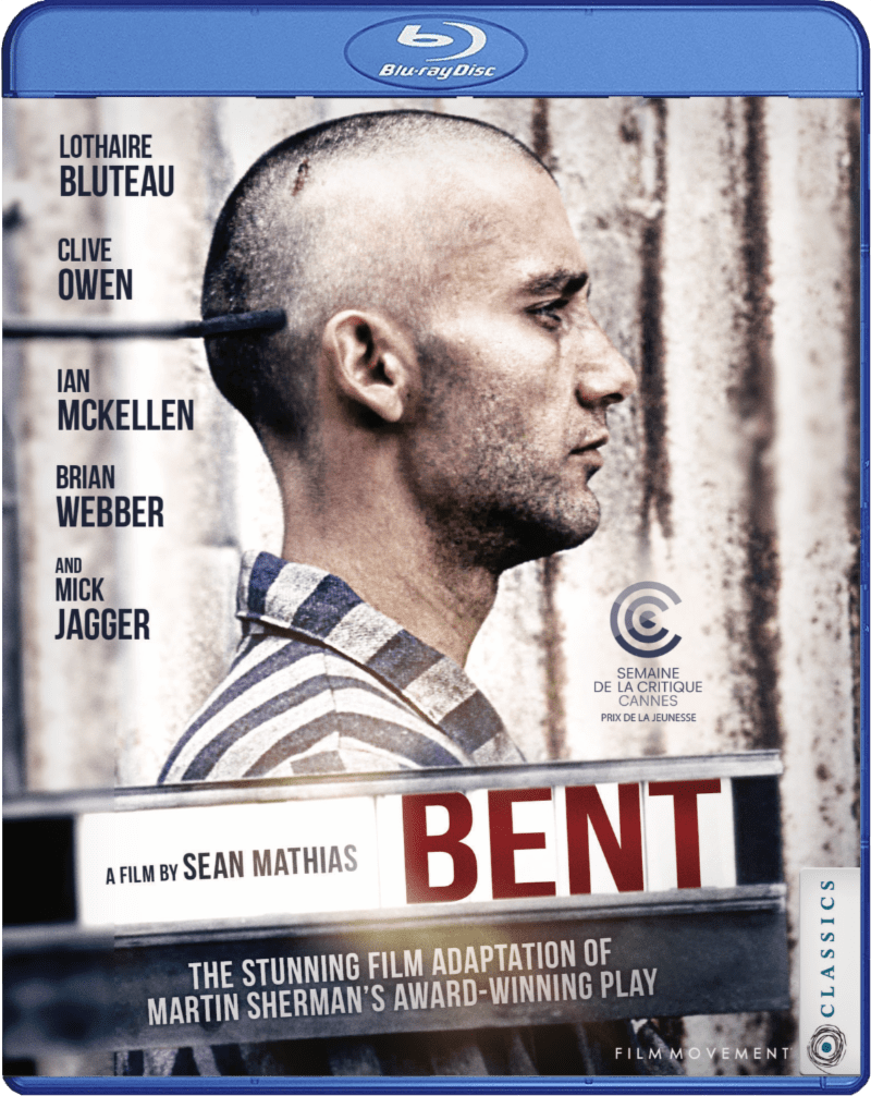 Digitally Restored 'Bent' With Clive Owen And Mick Jagger Hits Blu-Ray In January
