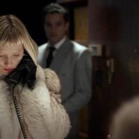 Director Nicolas Pesce Talks Split Screen, Visually Immersive World Of 'Piercing'