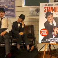 'Stan & Ollie' Hits Culver City, Silver Lake, And The Hollywood Heritage Museum