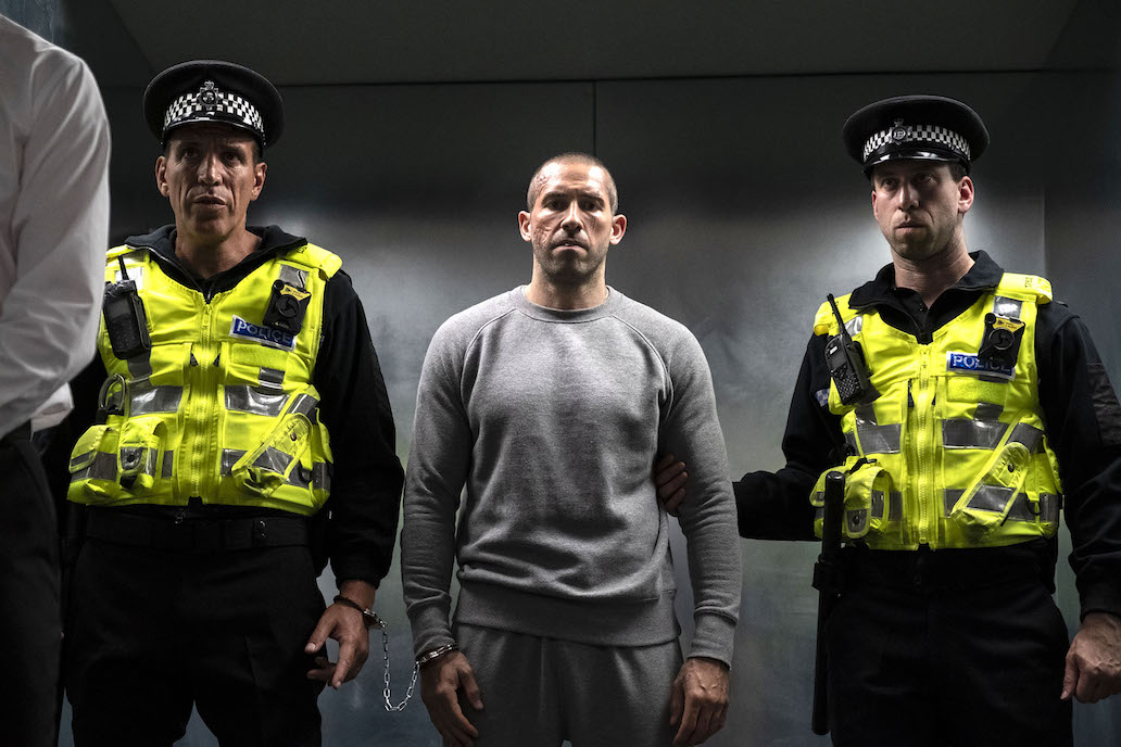 Review: Scott Adkins Takes It To The Limit In Layered Crime Flick 'Avengement'