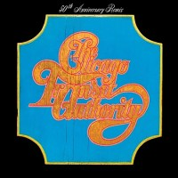 'Chicago Transit Authority' Celebrates 50 Years And A Rhino Remix Release
