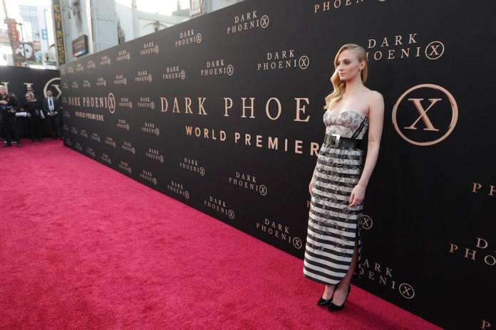"Sophie Turner Praises ""Character Driven"" Dynamic Of 'Dark Phoenix'"