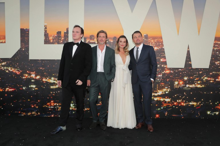 """Quentin Tarantino Relishes """"Interactive Audience Experience"""" Of 'Once Upon A Time In Hollywood'"""