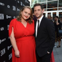 "Danielle Macdonald Explores ""Crazy Space"" Of 'Skin' With Jamie Bell"