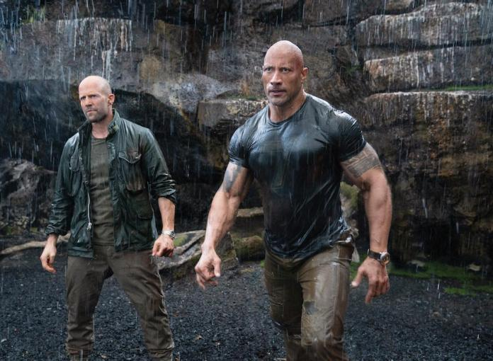 'Hobbs & Shaw' Has Solid $60 Million Debut To Claim Box Office Throne