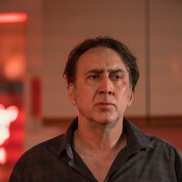 Blu-ray Review: Nicolas Cage Chases Rainbows In New Thriller  'A Score To Settle'