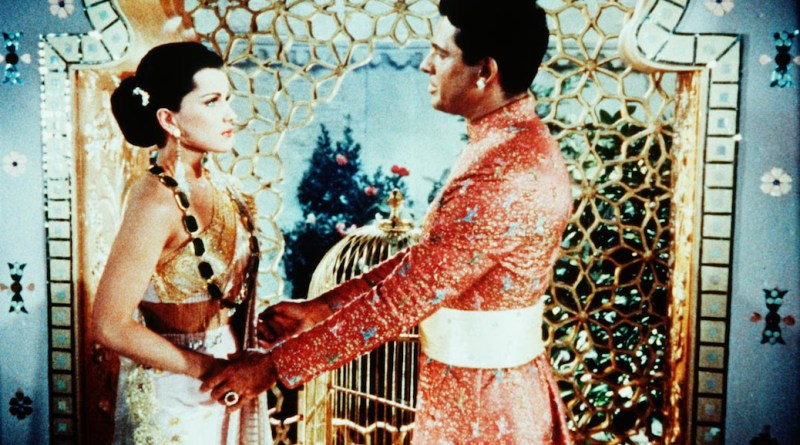Fritz Lang's Indian Epic Hits Film Forum With Brand New 4K Restoration