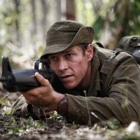Luke Bracey Talks 'Danger Close' Journey And Love For 'Saving Private Ryan'