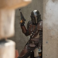 'The Mandalorian' Takes On Western Tropes And Carves New Path For 'Star Wars' Universe