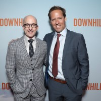 "Directors Nat Faxon And Jim Rash Discuss The Groundlings Union And ""Authentic"" Approach To 'Downhill'"