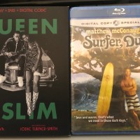 'Queen & Slim' And 'Surfer, Dude' Blu-ray Giveaway From CinemAddicts!