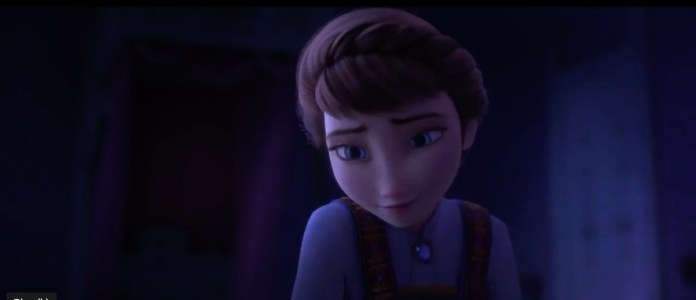 """""""All Is Found"""" With New 'Frozen 2' Sing-A-Long Video"""