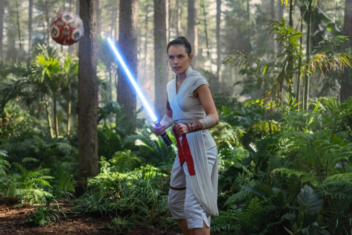'Star Wars: The Rise of Skywalker' Hits Disney+ On May The 4th