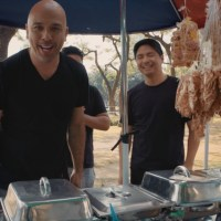 "Jo Koy Is ""In His Elements"" With Philippines Set Special"