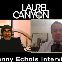Love Guitarist Johnny Echols Takes A Trip Back To 'Laurel Canyon'