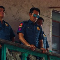 Alessandra De Rossi Explores Criminal Underworld In Philippines Set 'Watch List''