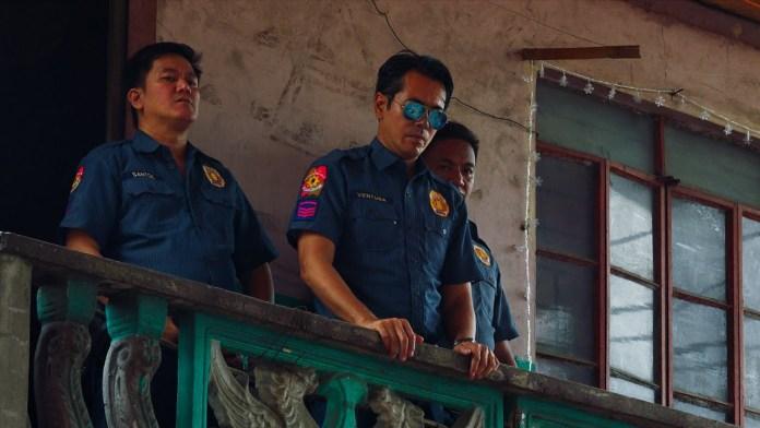 "Alessandra De Rossi Explores Criminal Underworld In Philippines Set 'Watch List"""