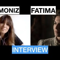 Lúcia Moniz Talks 'Fatima' And 'Love Actually' Experience With Richard Curtis