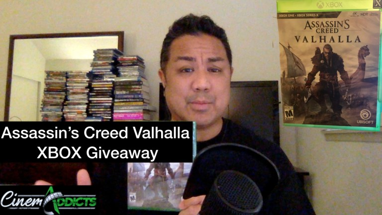 'Assassin's Creed Valhalla Xbox' Giveaway From Deepest Dream!