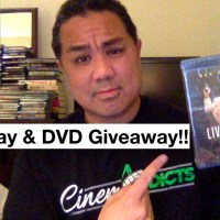 Fifty (50) Blu-Ray & DVD Giveaway From Deepest Dream And CinemAddicts!