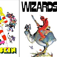 Find Your Film Spotlight: Ralph Bakshi's Wizardry ('Coonskin,' 'Wizards,' 'Last Days of Coney Island')