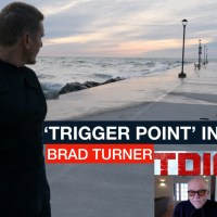 'Trigger Point' Director Brad Turner Talks Barry Pepper Collaboration And Sequel Possibilities