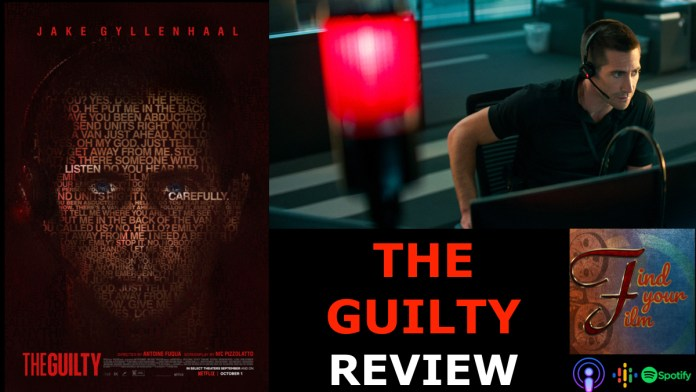 'The Guilty' Review: Fruit Loops Or Fruit Rings?
