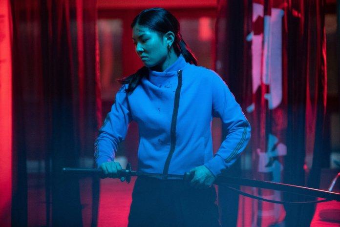 Masumi Merges Music And Acting With Debut Role 'Yakuza Princess'