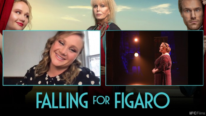 """Danielle Macdonald Drawn To The """"Quirky And Unique"""" Stylings Of 'Falling For Figaro'"""