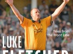 Pitch Publishing Luke Fletcher