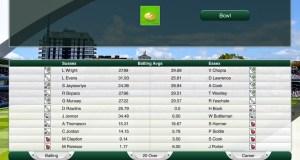 Fantasy Cricket Essex T20