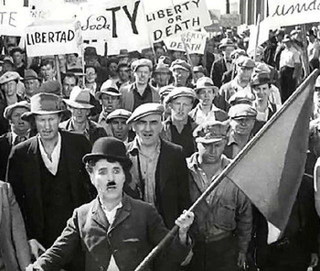 Chaplin Left The United States In 1952 After Enduring Years Of Persecution For His Freethinking Free Voiced Opinion Toward Non Humanist Capitalists And
