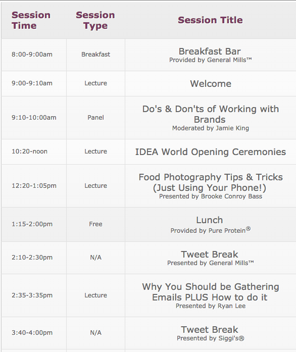 blogfest-schedule