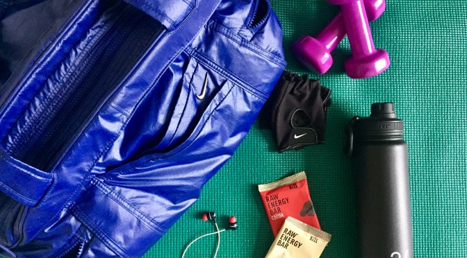 6 Things Every Fitness Junkie Forgets to Clean