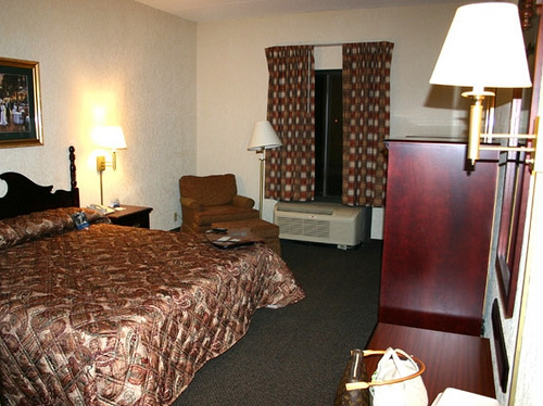 Hampton Inn, Tupelo MS