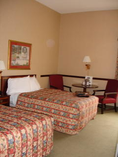 Hampton Inn, Freeport Maine