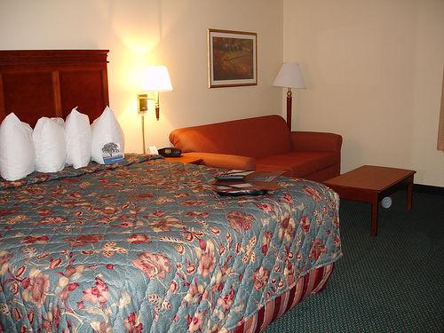 Hampton Inn & Suites, Jackson MS
