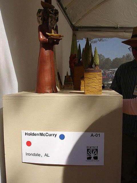 Holden McCurry