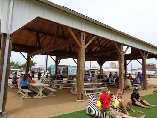 Magnolia Market at the Silos, Waco TX